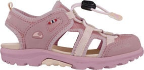 Viking Sandvika Sandaalit, Light Pink/Pink