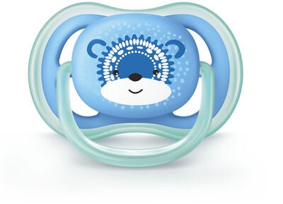 Philips Avent Ultra Air Deco Tutit 6-18 kk, Sininen