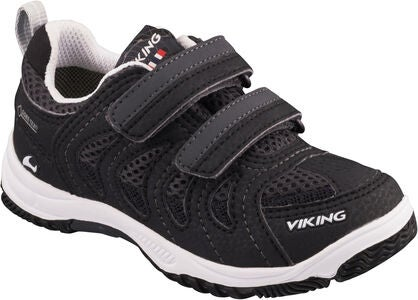 Viking Cascade II GTX Lenkkarit, Black/Grey