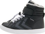 Hummel Splash Poly Jr Tennarit, Black
