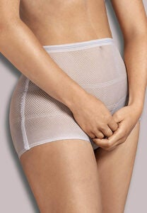 Thermobaby Briefs Washable Nättrosa/Sjukhustrosa 5-pack, Nude