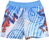 Marvel Spider-Man Shortsit, Vaaleansininen