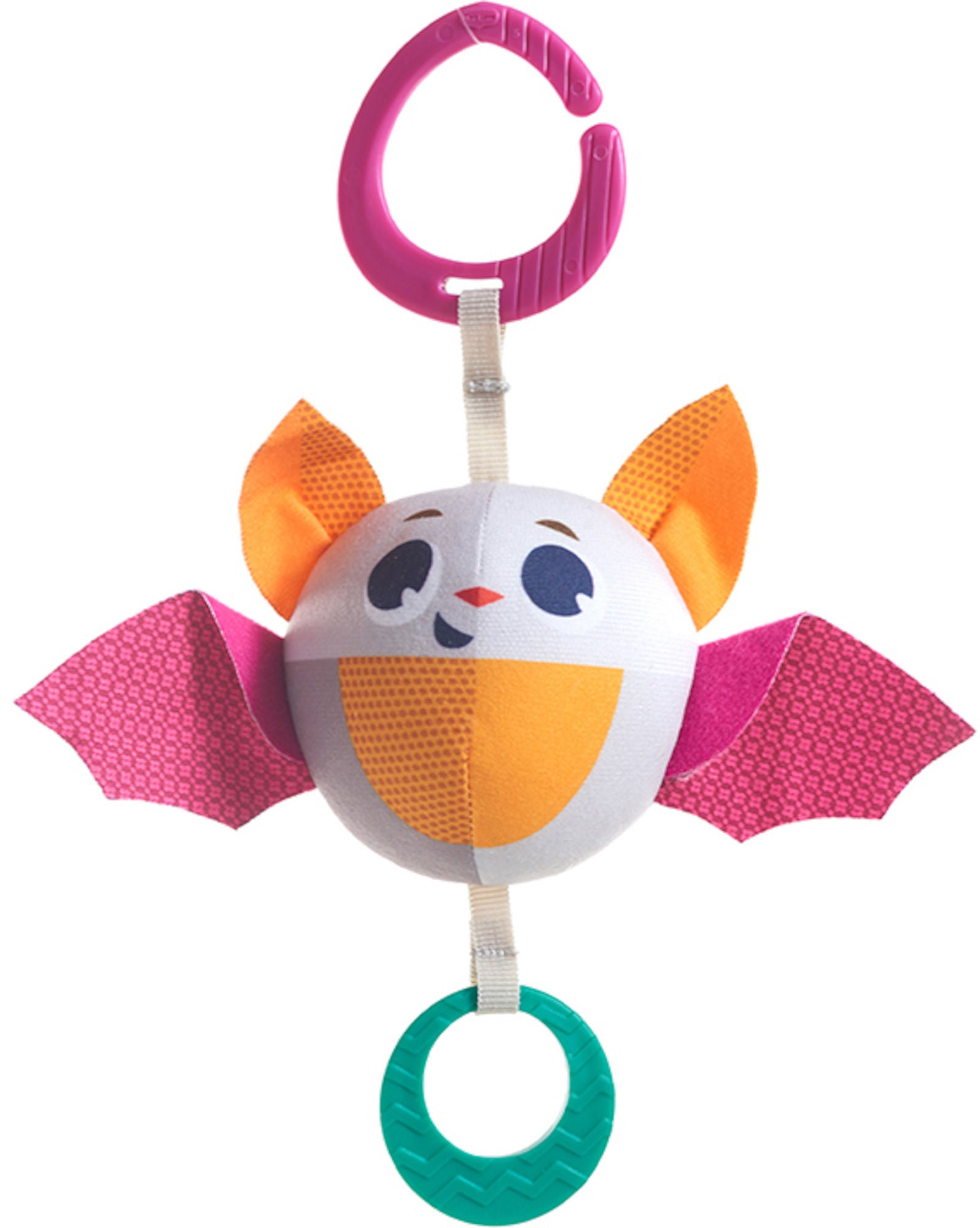 Tiny Love Into the Forest Helistin Oscar Bat