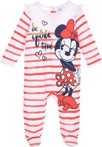 Disney Minni Hiiri Pyjama, Red