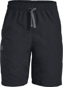 Under Armour UA Woven Graphic Shortsit, Black