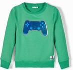 Name it Ralf Collegepaita Playstation, Leprechaun