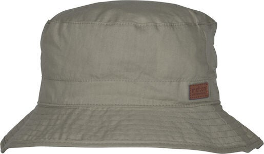 Melton Bucket UV-Hattu, Dark Olive
