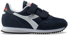 Diadora Simple Run PS Tennarit, Blue Denim