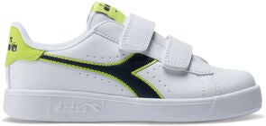 Diadora Game P PS Tennarit, Lime Punch
