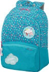 Samsonite Funtime Reppu 24L, Dreamy Dots