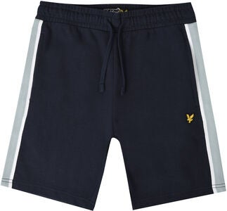 Lyle & Scott Taped Shortsit, Navy Blazer