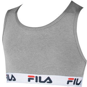 FILA Junior Toppi, Grey