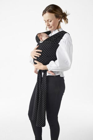 Coracor Kantoliina Small Dot, Black