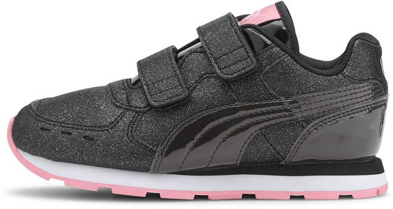 Puma Vista Glitz V PS Lenkkarit, Black