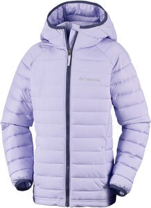 Columbia Powder Lite Talvitakki, Soft Violet