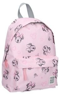 Disney Mimmi Pigg Little Friends Reppu, Pink
