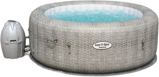 Bestway Lay-Z-Spa Honolulu AirJet Pool Poreallas