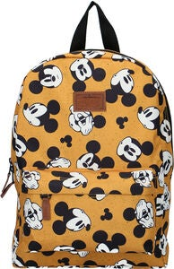 Disney Mikki Hiiri My Own Way Reppu 9L, Yellow