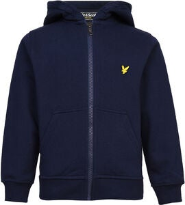 Lyle & Scott Junior Classic Huppari, Deep Indigo