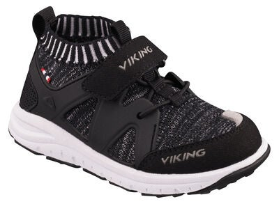 Viking Aasane Tennarit, Black/Grey