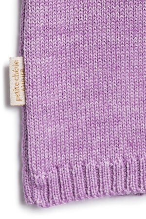 Petite Chérie Atelier Margit Neuletakki, Light Purple/Dusty Purple