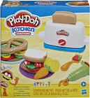 Play-Doh Muovailuvaha Toaster Creations