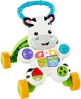 Fisher-Price Zebra Walker Kävelyvaunu