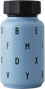 Design Letters Termospullo Kids, Blue