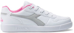 Diadora Playground GS Tennarit, Grey Alaska