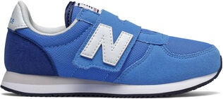 New Balance 220 Tennarit, Cobalt Blue