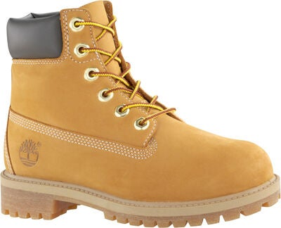 Timberland 6IN Premium Kengät, Wheat