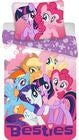 My Little Pony Pussilakanasetti 150x210