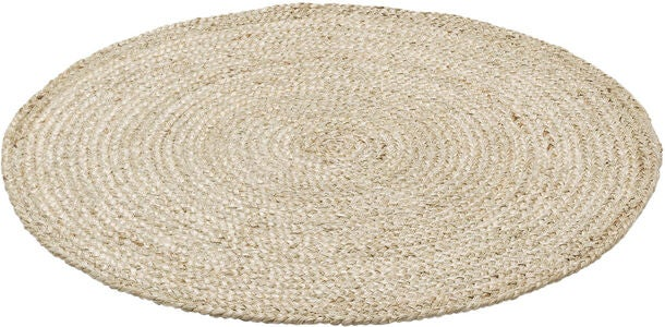 KidsDepot Jute Matto, Natural
