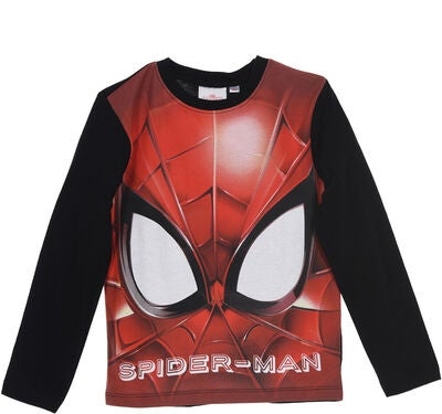 Marvel Spider-Man Yöpuku, Black
