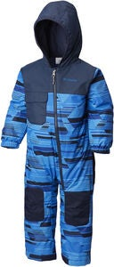 Columbia Hot-Tot Haalari, Super Blue Geo Print