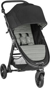Baby Jogger City Mini GT 2 Lastenrattaat, Slate Black