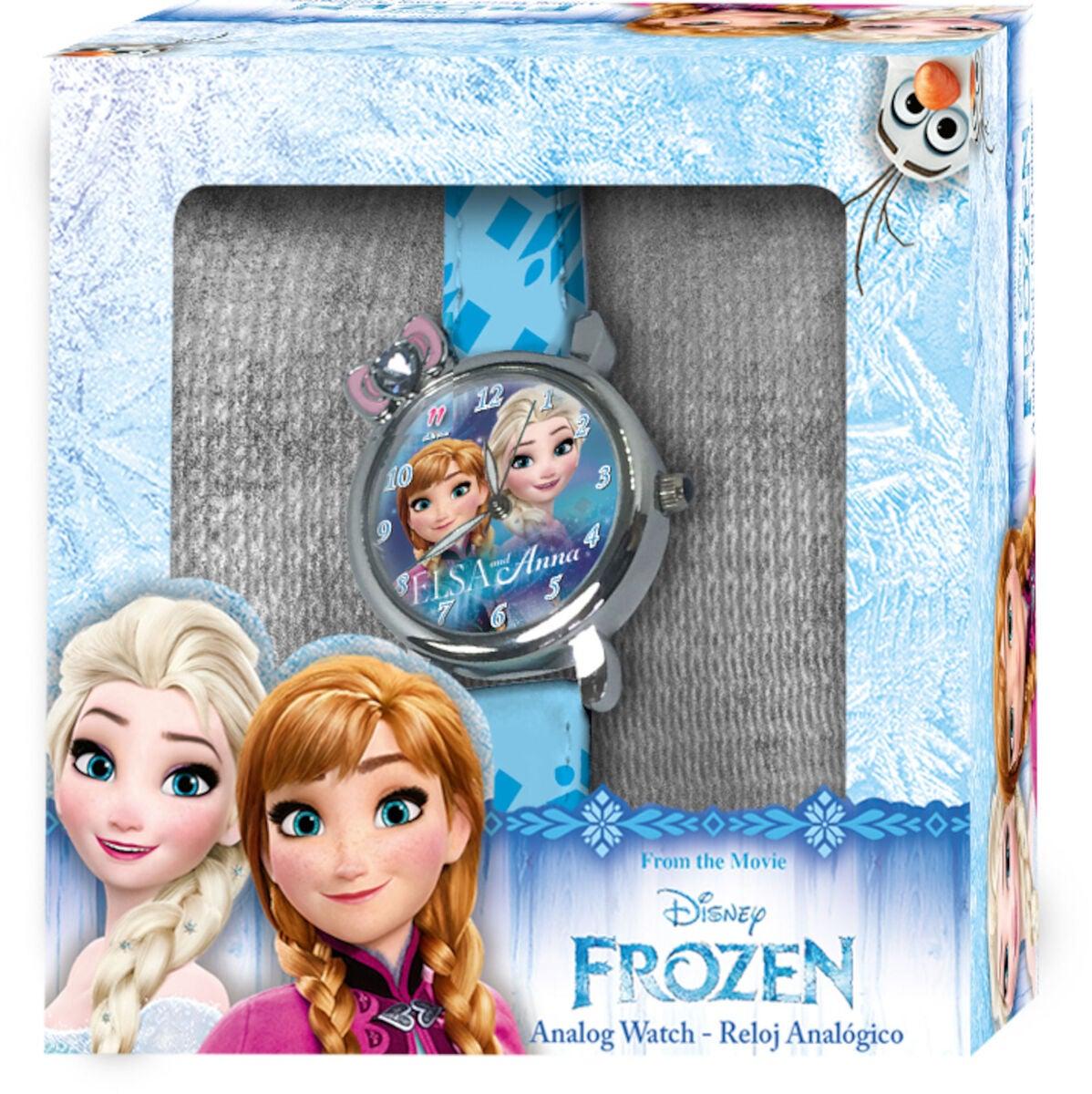 Osta Disney Frozen Rannekello Analoginen  95d46b66ec