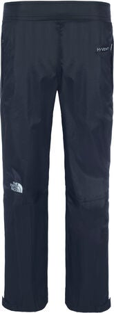 The North Face Resolve Housut, Black W/Reflective