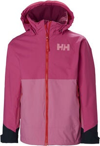Helly Hansen Ascent Sadetakki, Dragon Fruit