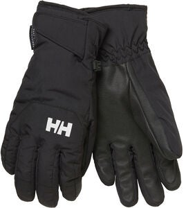 Helly Hansen Swift Hansikkaat, Black