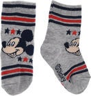 Disney Mikki Hiiri Sukat, Light Grey