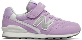 New Balance 996 Tennarit, Violet/Metallic Silver