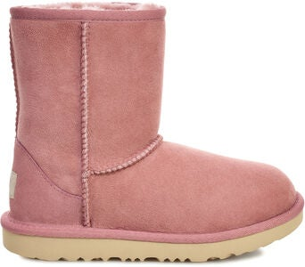 UGG Classic II Toddler Saappaat, Pink Dawn