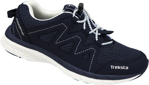 Treksta Wave Low GTX Kengät, Dark Navy