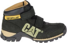 Caterpillar Whittaker Kengät, Black