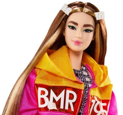 Barbie BMR1959 - Nukke 8