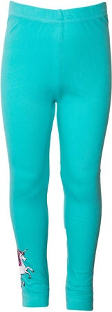 Max Collection Legginsit, Jade