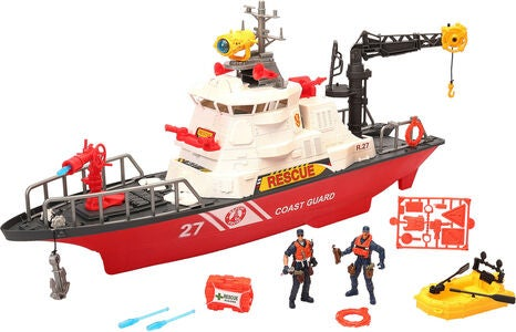 Rescue Squad Palovene