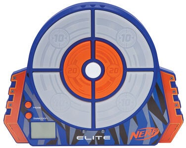 Nerf Elite Strike And Score Digital Target Maalitaulu