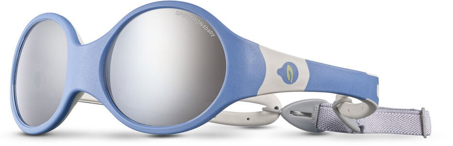 Julbo Loop L Spectron 4 Vauvan Aurinkolasit, Blue/Light Grey